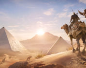 Assassin's Creed Origins è disponibile per PC, PS4 e Xbox One
