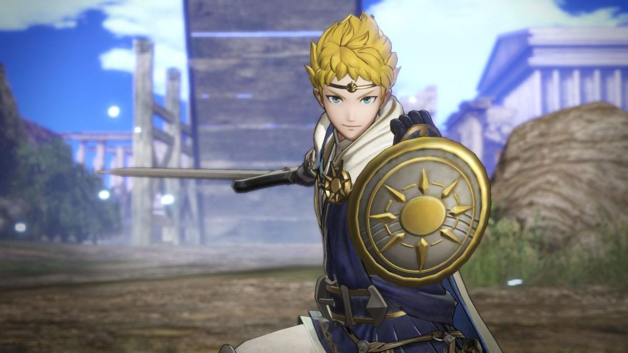 Fire Emblem Warriors img3 geekgamer