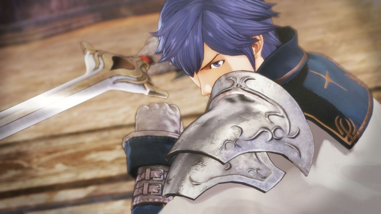 Fire Emblem Warriors img5 geekgamer