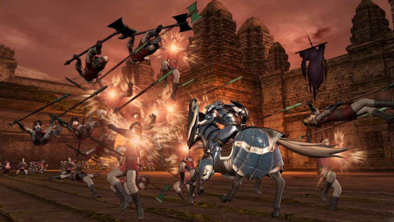 Fire Emblem Warriors img6 geekgamer