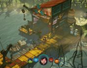 The Flame in the Flood – Il lancio su Switch ha superato ogni più rosea aspettativa