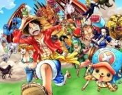 One Piece Unlimited World Red – Deluxe Edition è disponibile per Nintendo Switch