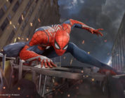 Spider-Man si libra nei cieli dell'universo PS4 in un nuovo trailer