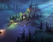 L'alluvione di The Flame in the Flood bagna anche il terreno fertile di Nintendo Switch