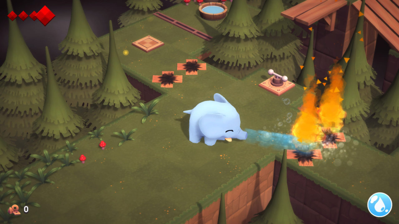 Yono and the Celestial Elephants img3 geekgamer