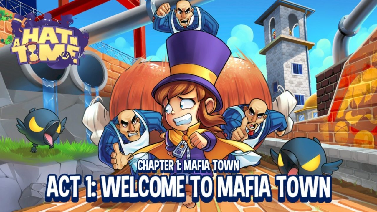 a hat in time (4) geekgamer