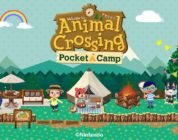 Animal Crossing: Pocket Camp – La serie Nintendo sbarca su smartphone da fine novembre