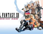 Final Fantasy XII: The Zodiac Age – L'esclusiva PS4 supera il milione di copie vendute