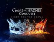 Warner Bros. Interactive Entertainment porta Westeros su cellulari: ecco Game of Thrones: Conquest!