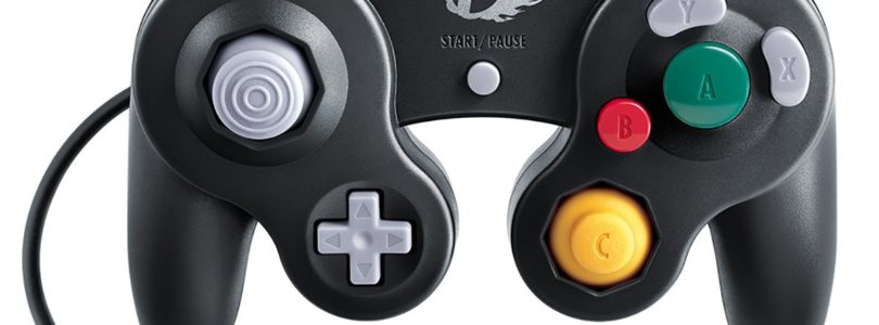 Switch è ora compatibile con i controller GameCube