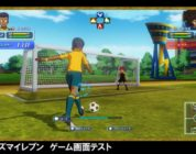 Inazuma Eleven Ares in arrivo nel 2018 per PlayStation 4, Switch e mobile