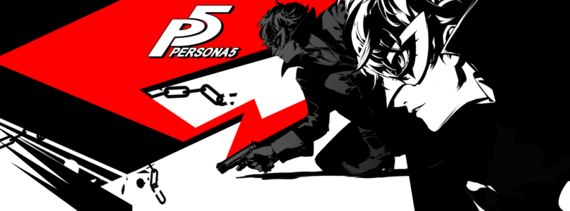 Persona 5: Ultimate Edition è disponibile su PSN