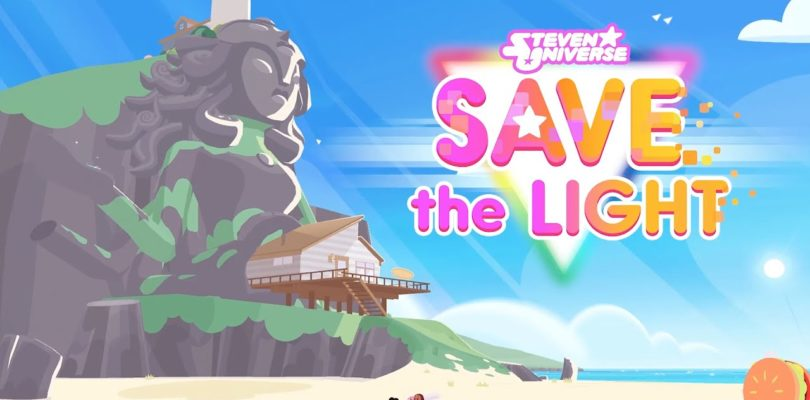 Steven Universe: Save the Light – Annunciate ufficialmente le date di lancio