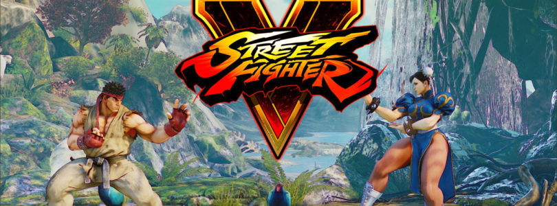 Street Fighter V: Arcade Edition – Leak da Amazon, conferma da Capcom