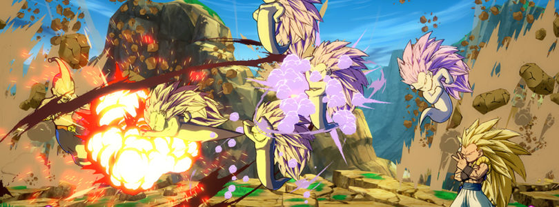 Fu-sio-ne! Anche Gotenks tra le fila di combattenti di Dragon Ball FighterZ