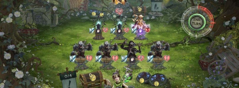 Fable Fortune – Lanciata la versione definitiva del gioco di carte ispirato all'RPG Lionhead