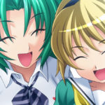 Higurashi When They Cry – Ch.5 Meakashi