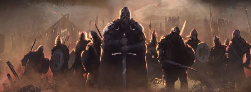 Annunciato Total War Saga: Thrones of Britannia