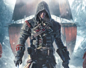 Assassin's Creed Rogue Remastered – Ubisoft conferma l'arrivo su PS4 e Xbox One