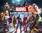 Marvel Heroes chiude i battenti