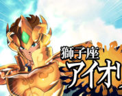 Saint Seiya: Cosmo Fantasy – Il gioco approda in Occidente