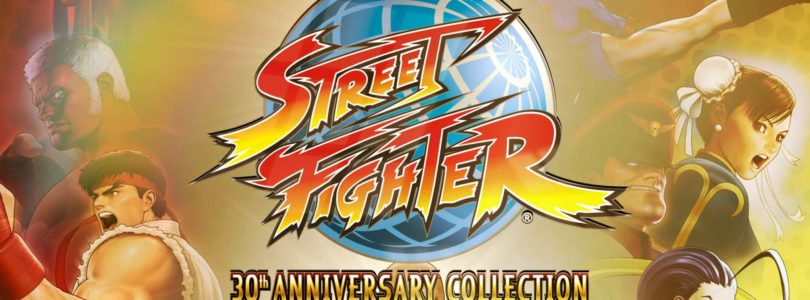 Street Fighter 30th Anniversary Collection annunciata per PS4, Xbox One e PC