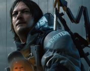 Death Stranding si mostra ai Game Awards 2017 in un nuovo enigmatico trailer