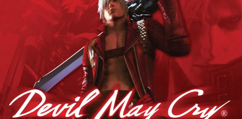 Devil May Cry HD Collection si mostra in un nuovo e spettacolare trailer