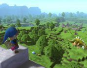 Annunciata la data di lancio europea di Dragon Quest Builders per Nintendo Switch