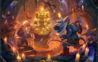 Hearthstone: Coboldi & Catacombe: la nostra Top 5 della nuova espansione