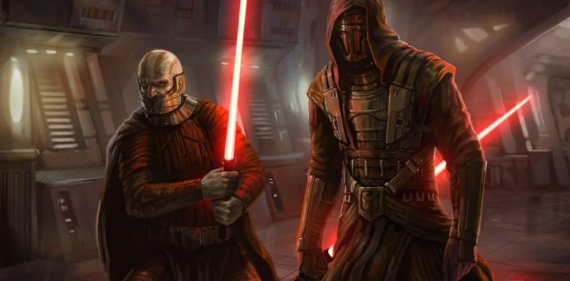 Rivelato perché BioWare ha preferito creare Mass Effect piuttosto che Star Wars: Knights of the Old Republic 2