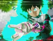 My Hero Academia: One's Justice arriverà in Occidente nel 2018 per PS4, Xbox One, Switch e PC