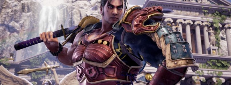 SoulCalibur VI arriverà su PlayStation 4, Xbox One e PC nel 2018, ecco il primo trailer e un video gameplay