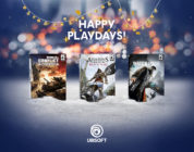 Ubisoft regala Assassin's Creed IV Black Flag, Watch Dogs e World in Conflict