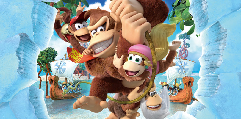 Scovato un Easter Egg a tema Metroid in Donkey Kong Country: Tropical Freeze