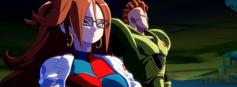 Trailer di lancio per Dragon Ball FighterZ, in un video si mostra anche la misteriosa Android 21