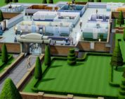 Two Point Hospital – Un video dietro le quinte svela i segreti dell'erede spirituale di Theme Hospital