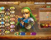 Hyrule Warriors: Definitive Edition in arrivo su Nintendo Switch