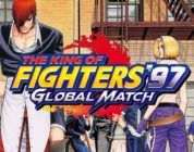 The King of Fighters '97 Global Match – un breve teaser trailer svela che uscirà ad aprile su PS4, PS Vita e PC