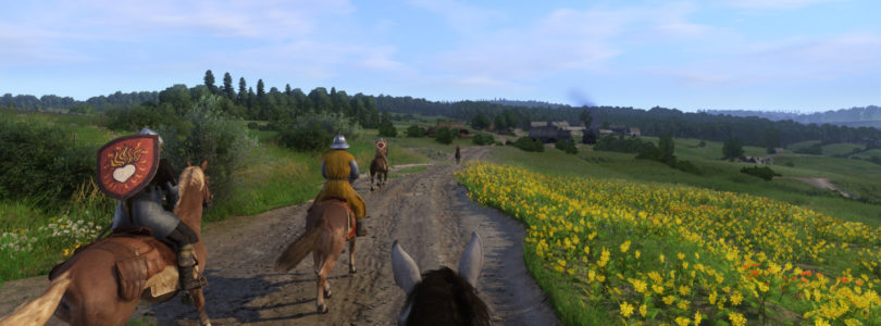"Kingdom Come: Deliverance – Un nuovo gameplay per l'RPG ""più realistico di sempre"""