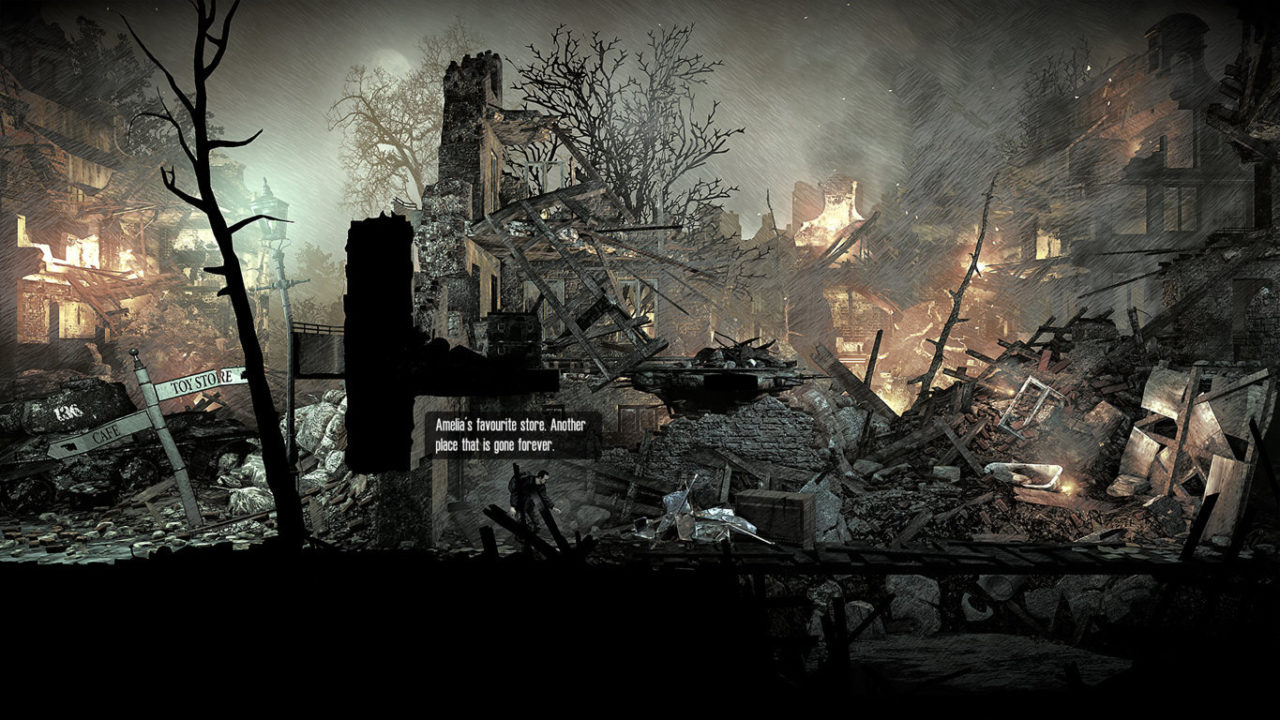 This War of Mine Stories Father's Promise img2 geekgamer