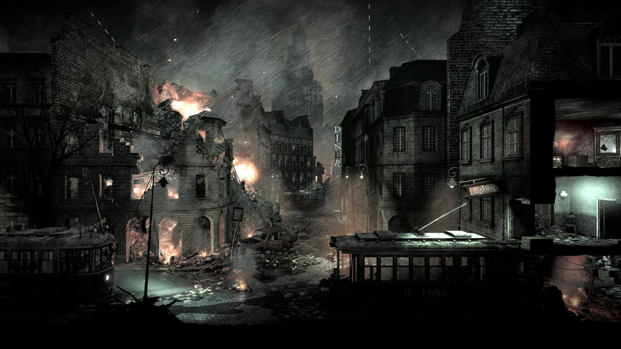 This War of Mine Stories Father's Promise img3 geekgamer