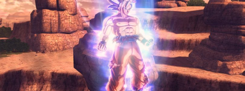 Dragon Ball Xenoverse 2 – Arrivano Goku Ultra Instinct da Dragon Ball Super e una nuova nuova linea narrativa