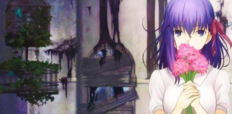 Fate/Stay Night: Heaven's Feel – Presage Flower: da Visual Novel a film d'animazione