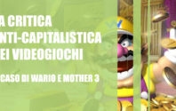 La critica anti-capitalista nei videogiochi – Il caso di Wario Land e Mother