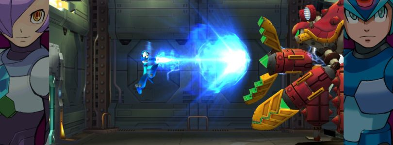 Mega Man X Legacy Collection si sdoppia: due collection in arrivo su Switch, PS4, Xbox One e PC