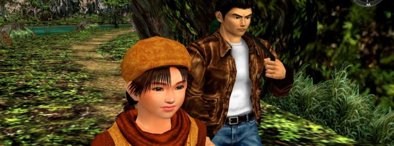 Shenmue I & II arrivano su PS4, Xbox One e PC