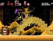 Arriva Bloodstained: Curse of the Moon, minigioco in 8-bit in attesa del fratello più grande, Bloodstained: Ritual of the Night