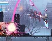 Gunvolt arriva su Switch con un capitolo in esclusiva – Ecco a voi Gunvolt Chronicles: Luminous Avenger iX