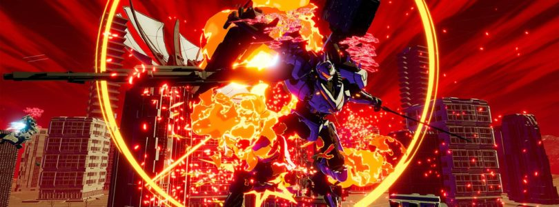 E3 2018 – Daemon x Machina è la nuova esclusiva Marvelous per Nintendo Switch